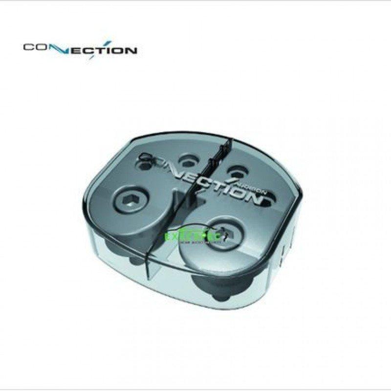 Connection Best Bca 14 Capacitor Connector Exec Spec Car Audio