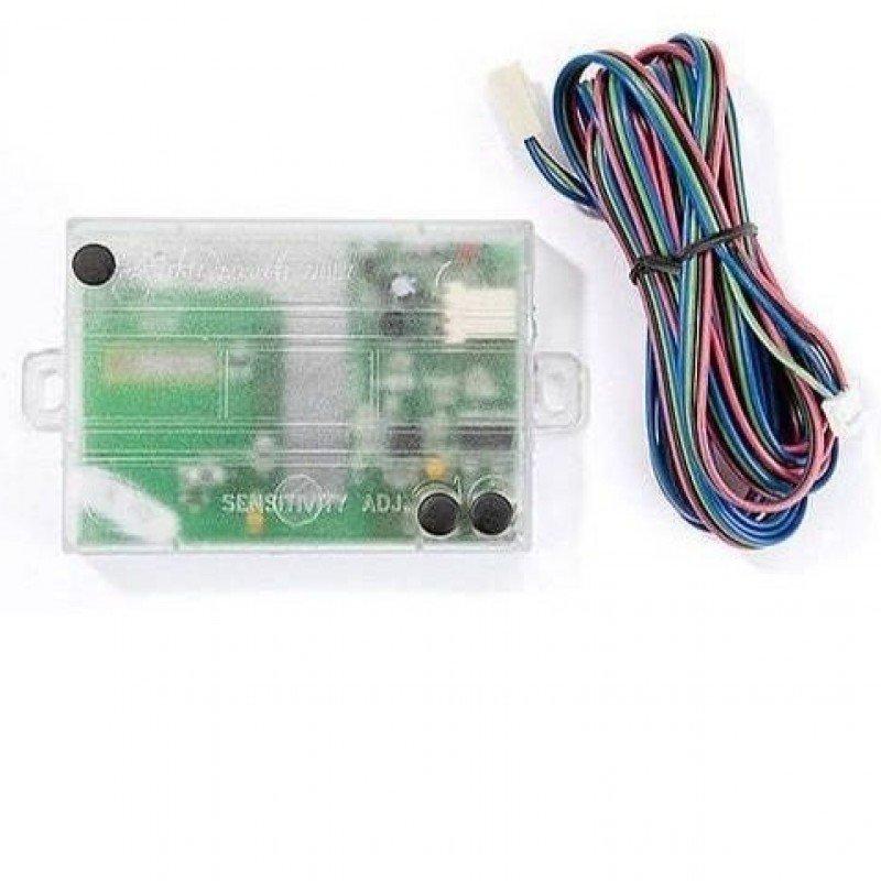 Volkswagen T5 T6 T32 Alarm Security Package 2-Way Security/Alarm System
