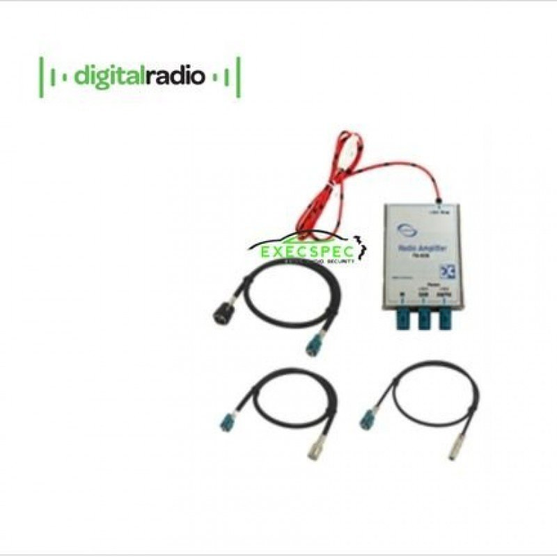 Dab car interfaces(Digital) Archives - Exec Spec Car Audio Security