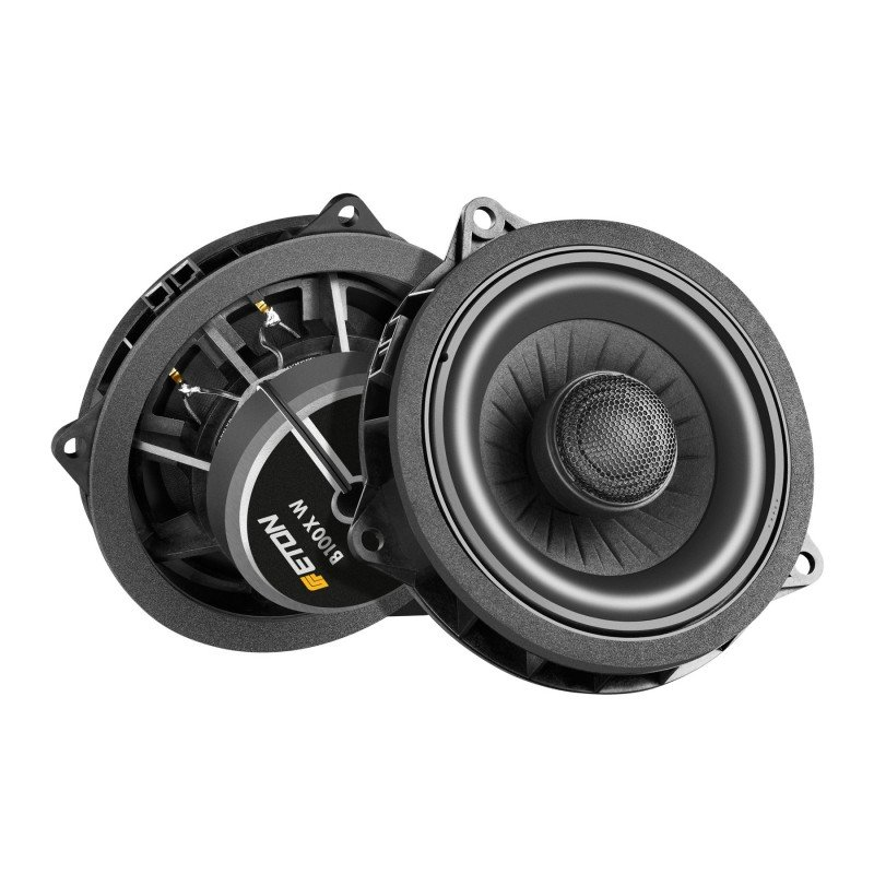 Eton B100 XW - BMW Speaker Upgrade