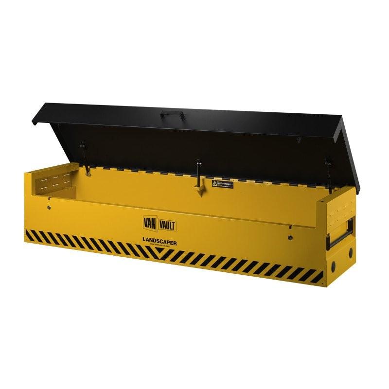 cc798e629c87f2 Van Vault Landscaper - Exec Spec Car Audio Security