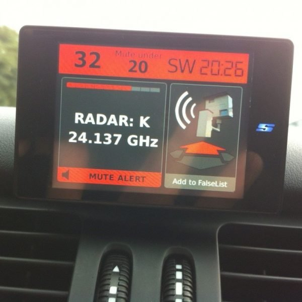 Stinger VIP Laser Protection Best Car Security Nottingham