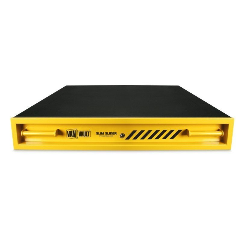 9a5e50fd3eb788 Van Vault Slim Slider - Exec Spec Car Audio Security