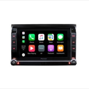 Fiat Ducato Motorhome Pioneer headunit vehicle specific best car audio nottingham