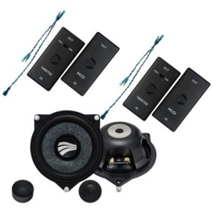 Mercedes specific car speakers car audio nottingham