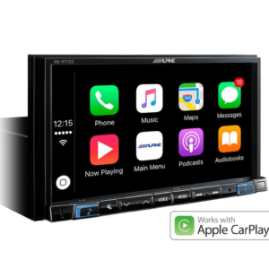 Best Car Audio Nottingham Derby Alpine upgrade best headunit upgrade car Audio Upgrade
