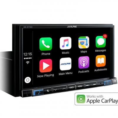 Best Car Audio Nottingham Derby Alpine upgrade best headunit upgrade car Audio Upgrade