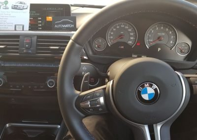BMW Tracking & Immobilisation