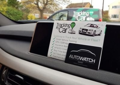 BMW Autowatch Ghost Immobiliser