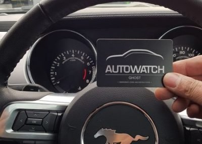 Ford Mustang Autowatch Ghost Immobiliser