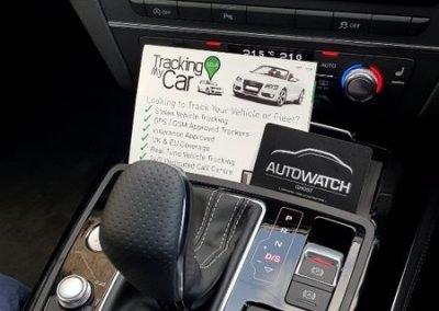 Audi car Immobiliser