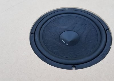 Hertz Car Speaker Car audio Nottingham