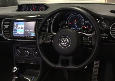 Alpine Navigation Upgrade Stereo