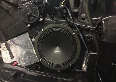 Ford Fiesta Audio Install Car Audio Nottingham