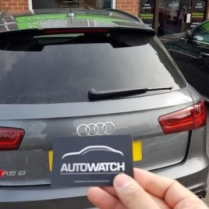 Autowatch Shield audi immobiliser