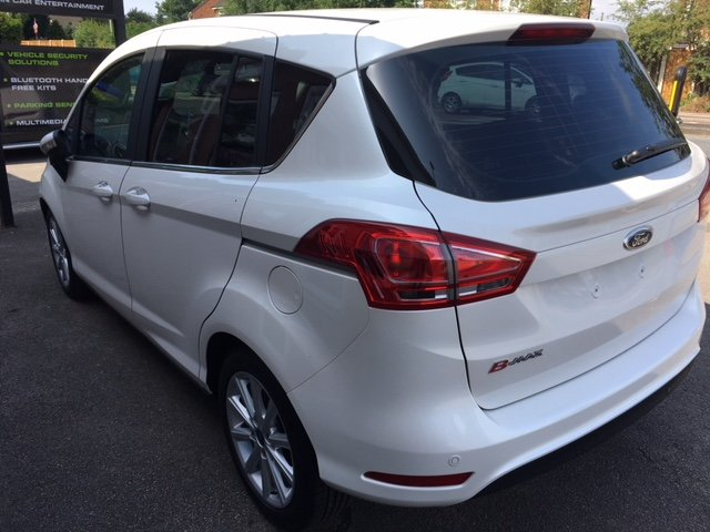 Ford tints nottingham derby best