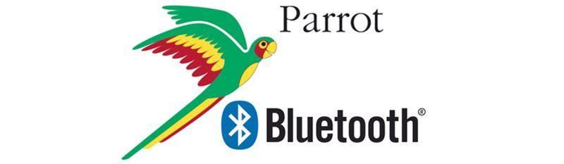 Parrot Bluetooth
