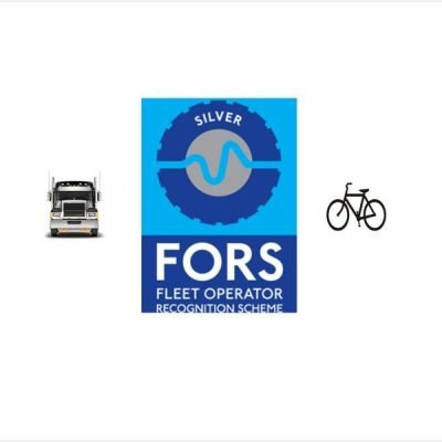 Systems for FORS, CLOCS and Crossrail