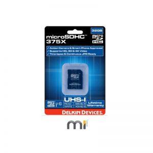 Camera SD Cards