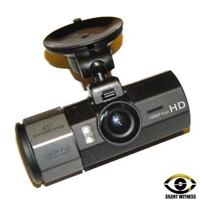 Taxi Witness Cameras