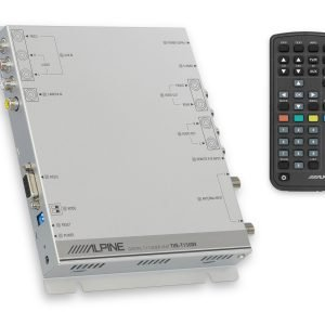 Tv Tuners / DVBT modules