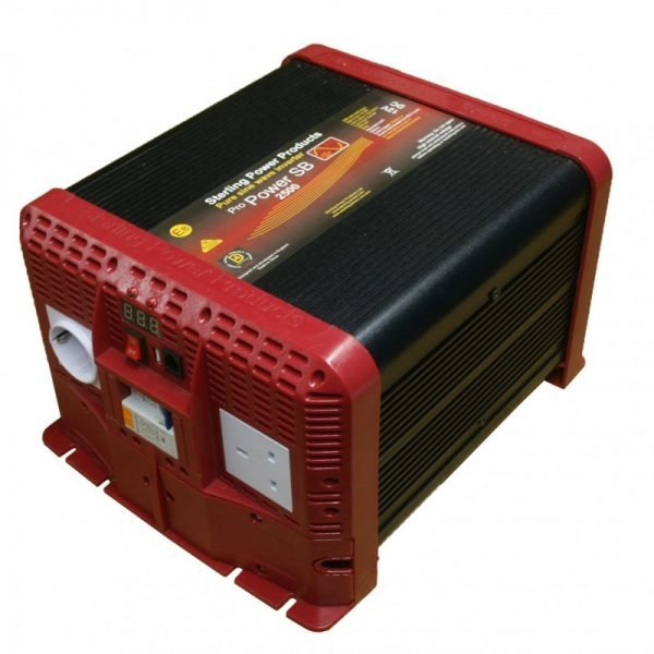12volt Sterling Power Inverters