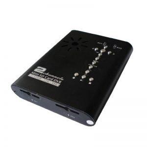Digital video recorder (DVR) systems