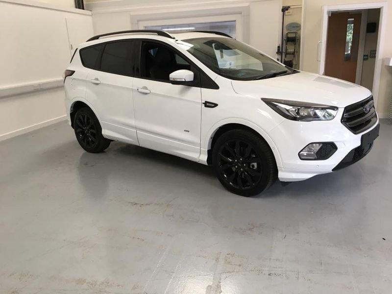 Ford tints Nottingham Derby