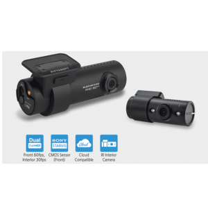 Blackvue DR750s-2CH IR witness camera front camera dash cam