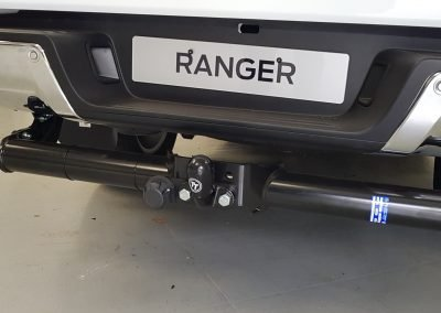 towbar fitting nottingham ford ranger