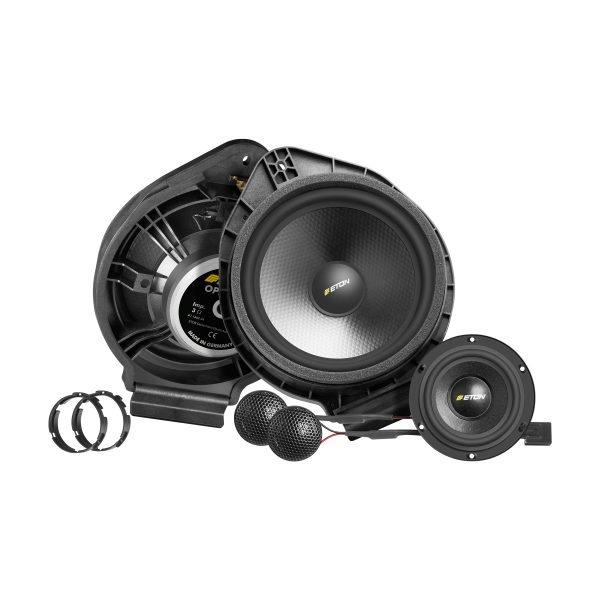 ETON UG VAUXHALL/OPEL F2 1 Eton Vauxhall audio sound system upgrade best car audio nottingham derby