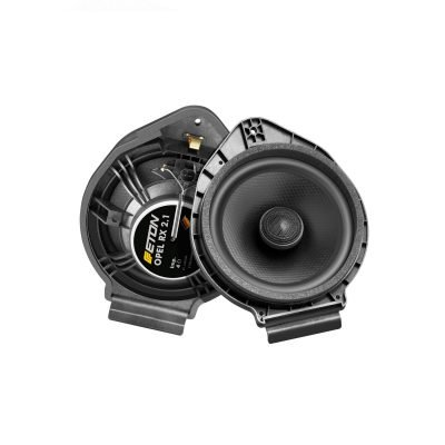 ETON UG VAUXHALL/OPEL RX2 1 Eton car audio upgrade Vauxhall speaker audio upgrade best car audio nottingham derby