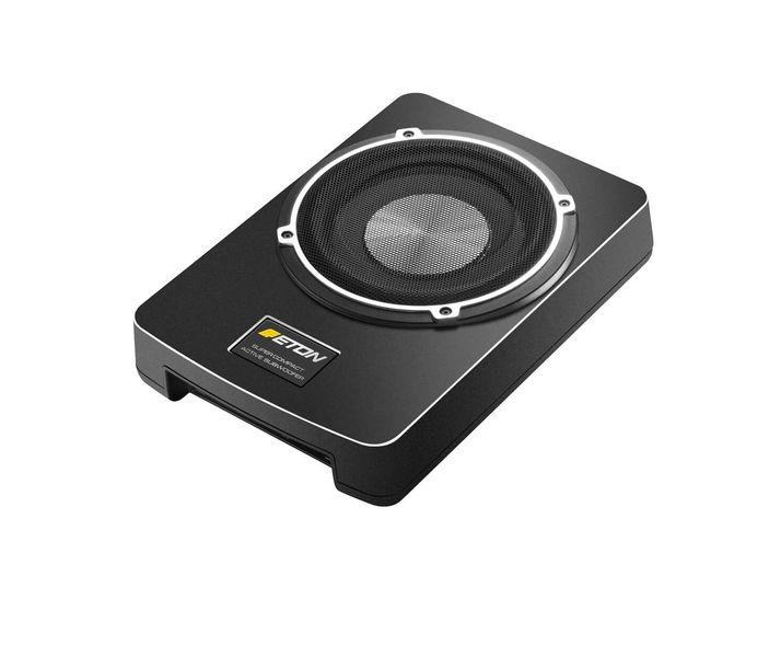 eton ug usb 10 underseat subwoofer exec spec car audio. Black Bedroom Furniture Sets. Home Design Ideas
