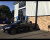 Ford Fiesta Window Tinting Nottingham