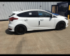 Ford Focus Window Tinting Nottingham