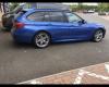 BMW Window Tinting Nottingham