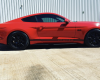 Ford Mustang Window Tinting Nottingham