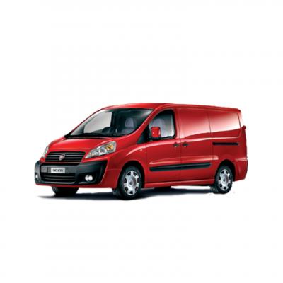Fiat Scudo 2007 - 2015