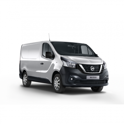 Nissan NV300 2014>