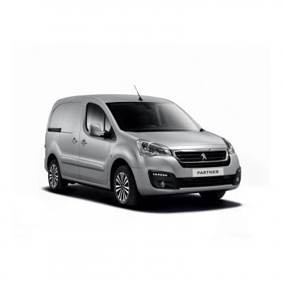 Peugeot Partner 2008>