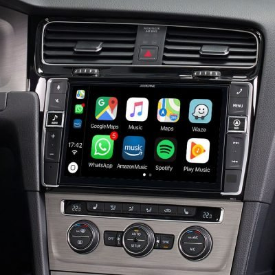 Apple Car Play /Android Auto Stereos Archives - Exec Spec