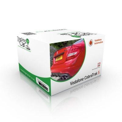 Vodafone Protect Connect S5 VTS GPS tracking system