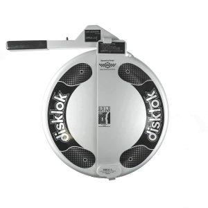 Disklok – The Ultimate Steering Wheel lock Derby