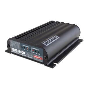 REDARC BCDC1240D DC Battery to Battery Charger 40A Battery to battery chargers nottingham derby