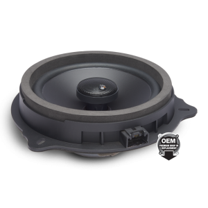 Powerbass OE652-FD best ford oem replacement speaker upgrade