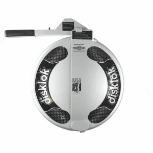 Disklok Small – Ultimate Steering Wheel Lock
