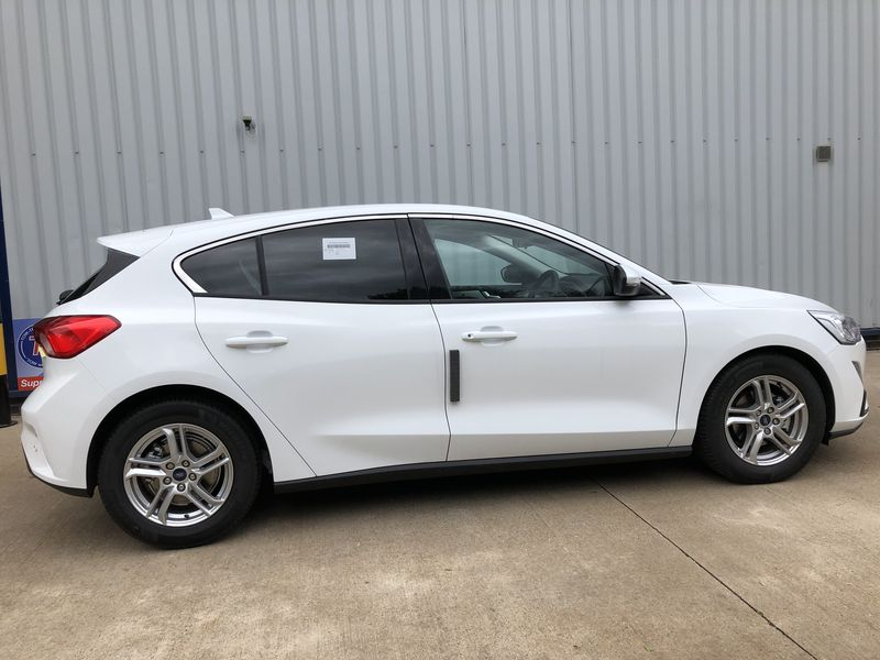 Ford Focus Window Tinting Best Window Tinting Nottingham Derby