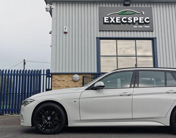 BMW 335D - ETON Stage 3 Upgrade