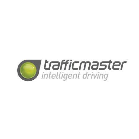 TrafficMaster Intelligent driving logo