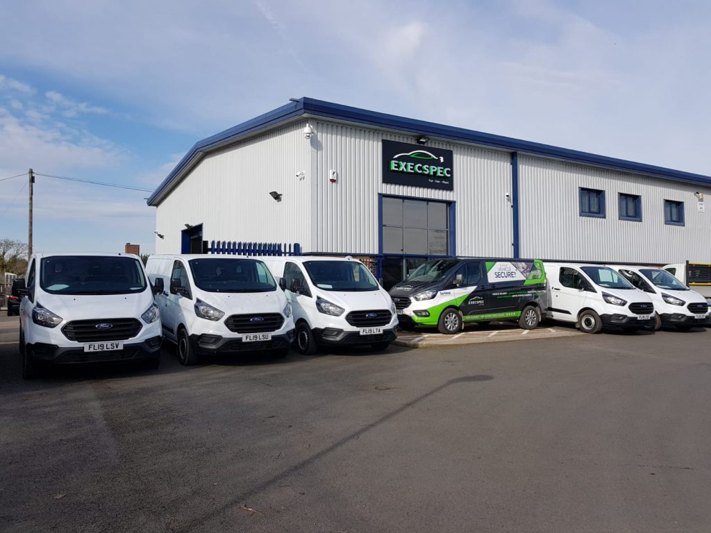 Fleet Work Nottingham Fleet Work Derby Fleet Work Leicester Commercial Work Nottingham Commercial work Derby Commercial Work Leicester